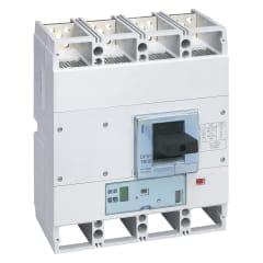 DPX3 1600 - S2 4P 1000A 36KA photo du produit