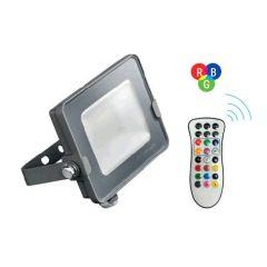 TORNADO RESI PROJ LED RGB 50W photo du produit