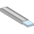 Barre souple isolee 32X5 L1800 photo du produit