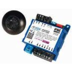 Micro Centrale 1P Vigik L-E Bi photo du produit