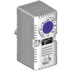 Thermostat a fermeture C photo du produit
