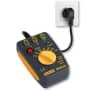 Testeur simple de disjoncteurs photo du produit