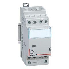 CX3 CT 230V 4F 25A photo du produit
