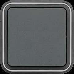 cubyko VV encastre gris photo du produit