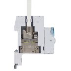 MODULE BRASSAGE RJ45 CAT6A STP photo du produit