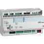 CONTROLEUR KNX 8 MODULES HOTEL photo du produit