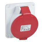 SOC PR IN 32A IP44 380 5P photo du produit