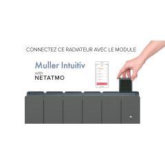 MODULE MULLER INTUITIV GRIS photo du produit