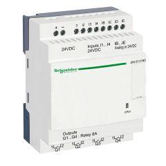 ML 12 E S REL. 24VDC HORL photo du produit