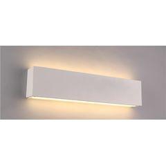 LEA APPL EXT LED 2X9W IP20 WH photo du produit