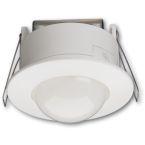 Detect plaf semi-enc 360 blanc photo du produit