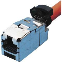 Mini-Com Module, Cat 6, UTP, 8 photo du produit