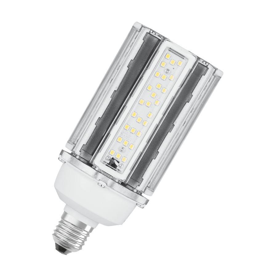 LED OSR HQL 80 840 4000lm E27 Ledvance