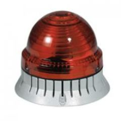 FEU CLIGNOTANT ROUGE 230V AC photo du produit