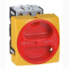IS III 32A PRES CAD photo du produit