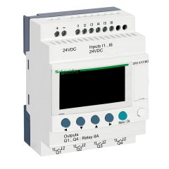 ML 10 E S REL. 24VDC ECRA photo du produit
