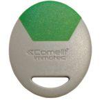 Cle residant mifare Vert photo du produit