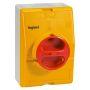 INTER PROX III 16A PRES CAD photo du produit