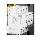 IC60N DISJ 3P 2A COURBE D photo du produit
