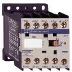 CONT 3F 1O BC VIS 24V DC photo du produit