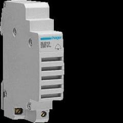 Sonnerie modulaire 230V photo du produit