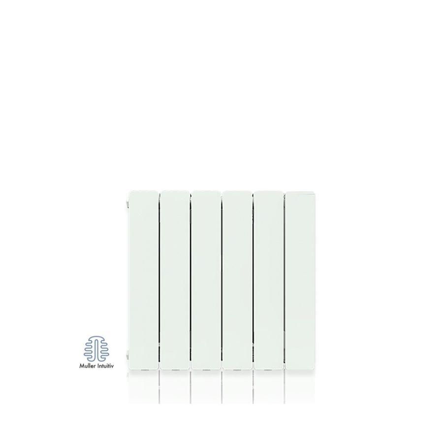 Radiateur Noirot ARIAL 1500W FLUIDE SMART EC BL