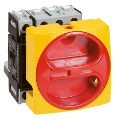 IS IV 20A PRES CAD photo du produit