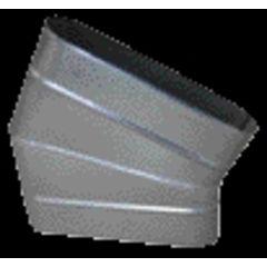 COUDE HORIZONTAL 30 - 490X130 photo du produit