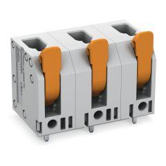 Borne pour circuits imprimes L photo du produit