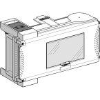 coff. der.mod.63A 8M 3L+N+PE photo du produit