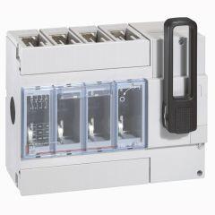 DPX IS 630 4P 400A CDE FRONT. photo du produit
