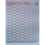 grille acier galvanise 0.40x0. photo du produit