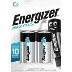 Pile Max Plus C x 2 photo du produit