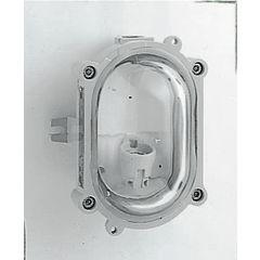 HBD -Hublot oval 100W incandes photo du produit
