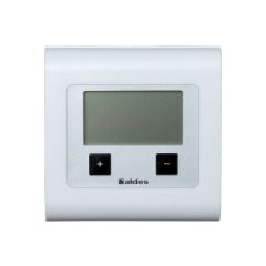 THERMOSTAT RADIO LCD ETHALDES photo du produit