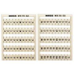 Marquage WSB Vertical U3, V3, photo du produit