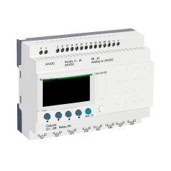 ML 20 E S REL. 24VDC ECRA photo du produit