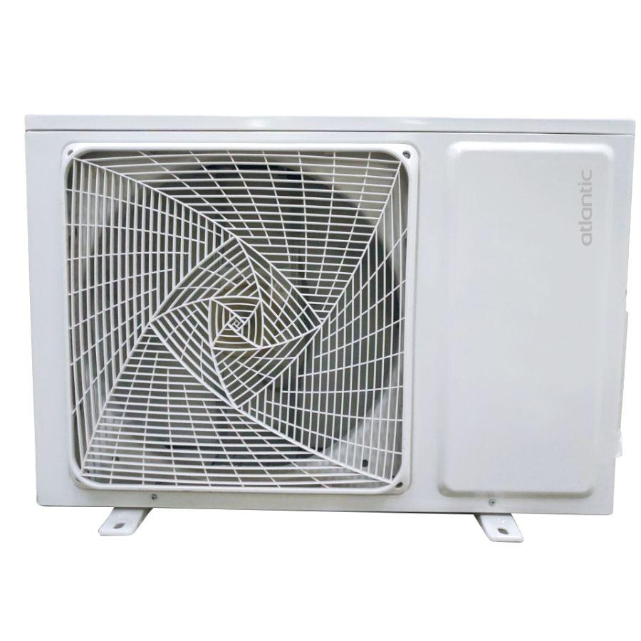 Zenkeo 1U 009 NBR.UE Atlantic clim et ventil