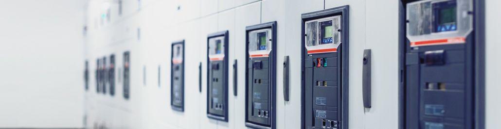 enveloppes de systèmes électriques