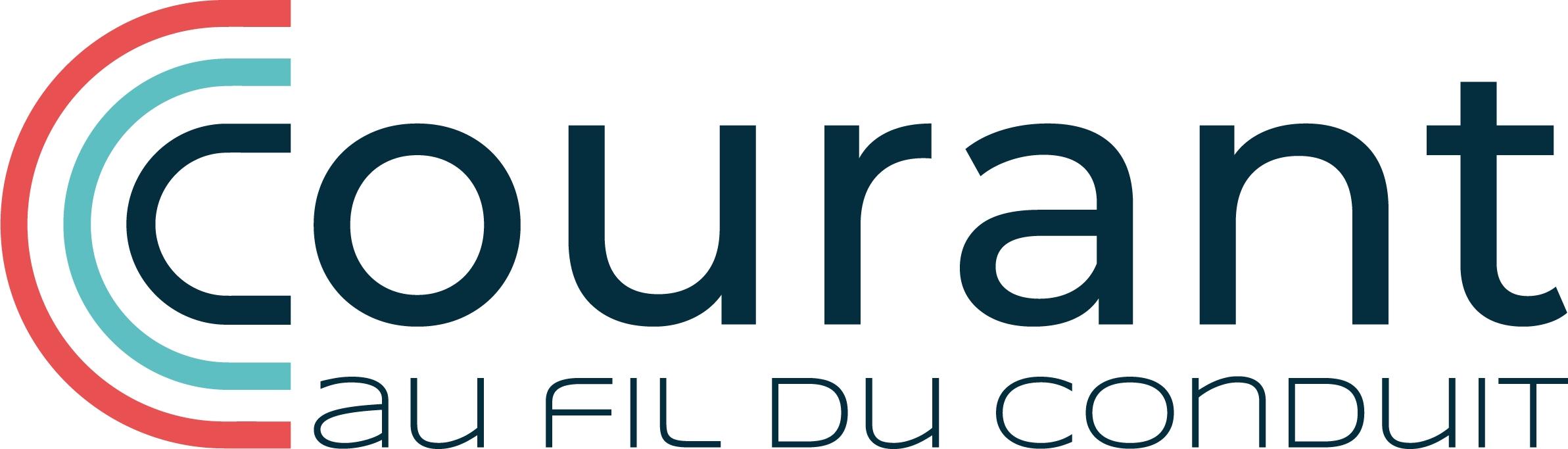 Logo marque Courant