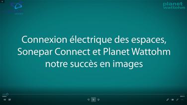 Succes Planet Wattohm en image