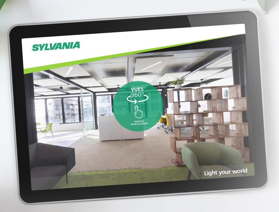 application star Sylvania