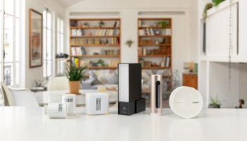Netatmo : la maison intelligente - LEGRAND