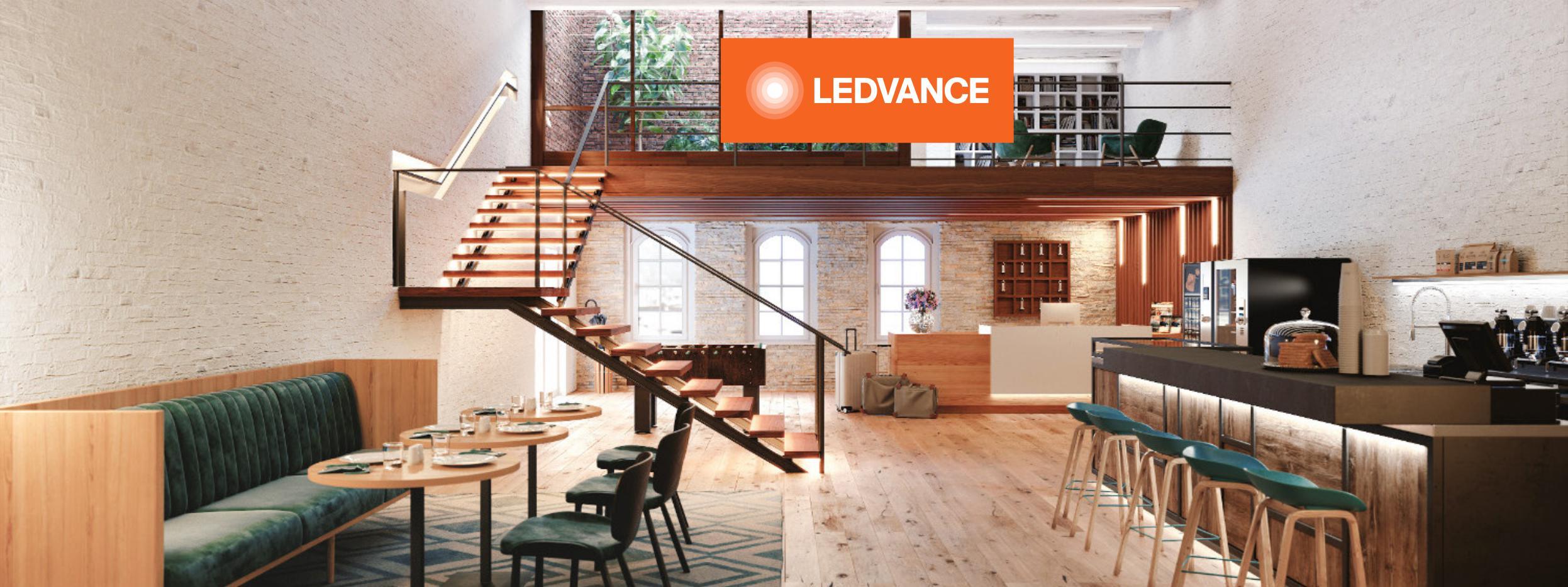 Presentation marque Ledvance