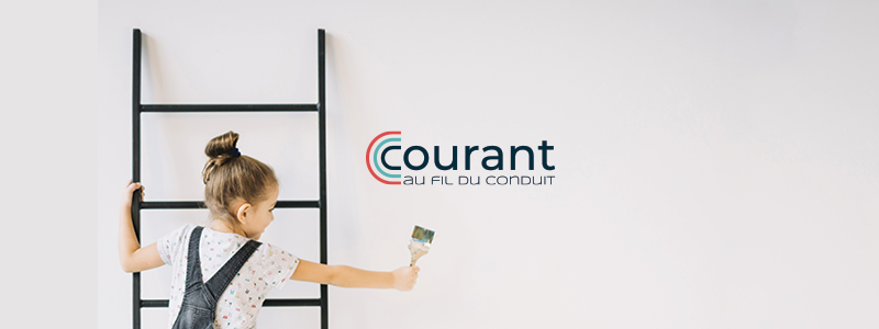 Banner presentation Courant