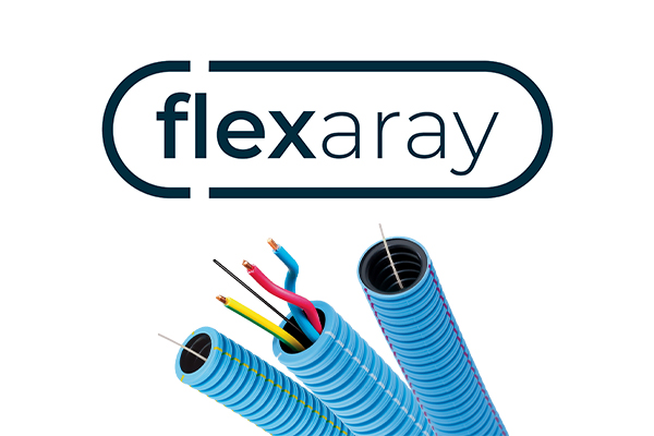 Actu Flexaray Courant