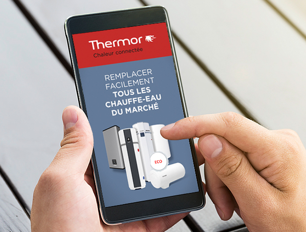 Application Thermor