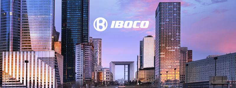 Banner marque IBOCO