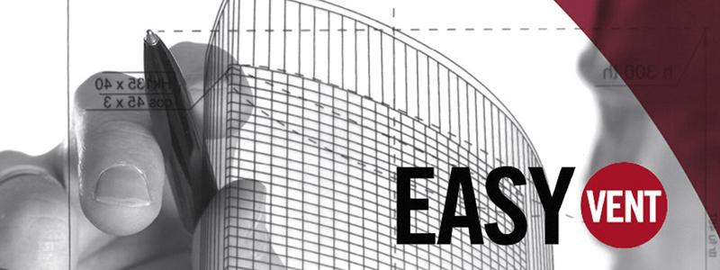 Configurateur Easyvent Soler et Palau