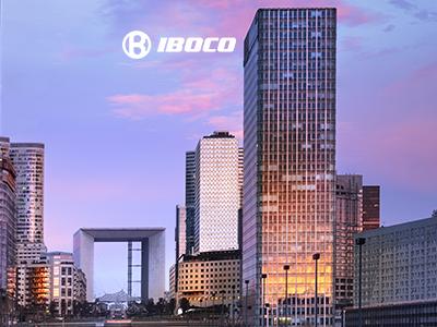 Gammes de produits IBOCO
